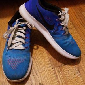 Men's Nike Sneakers 8